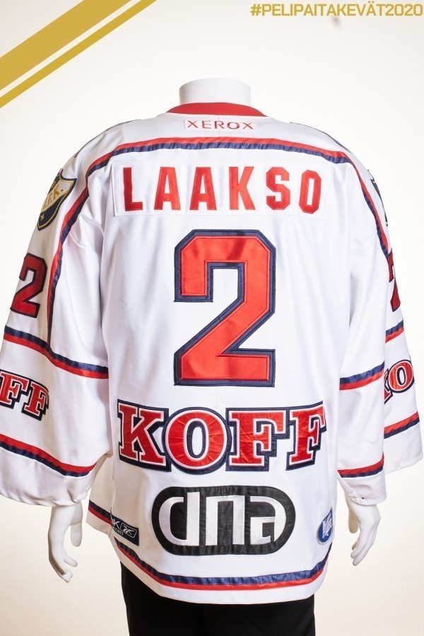 HIFK-Laakso