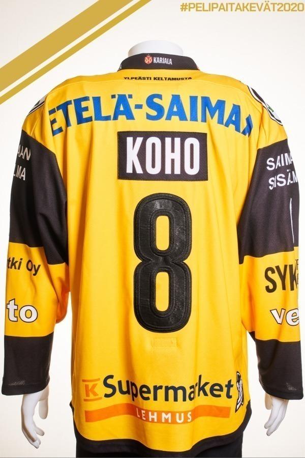 Saipa-Ville Koho2